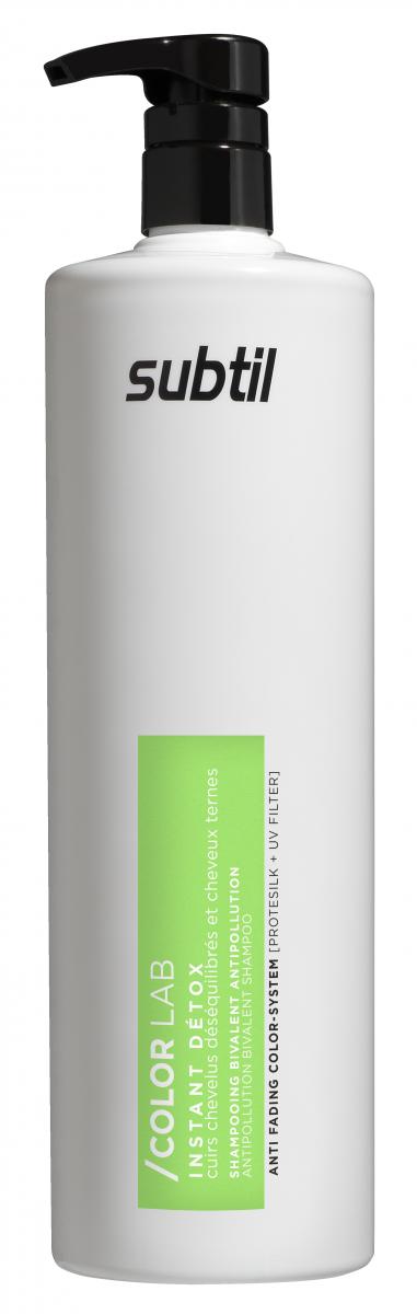 Szampon Przeciwłupieżowy- Oczyszczający 300 ml Subtil
