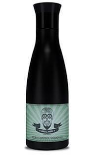 Skull Men - Szampon dla Mężczyzn - Regulacja Sebum 200 ml