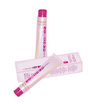 ING Coloring Cream 100 ml - Mixton Zielony