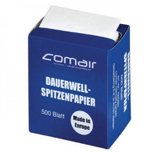 COMAIR GERMANY papierki do trwałej opak. 500 szt.