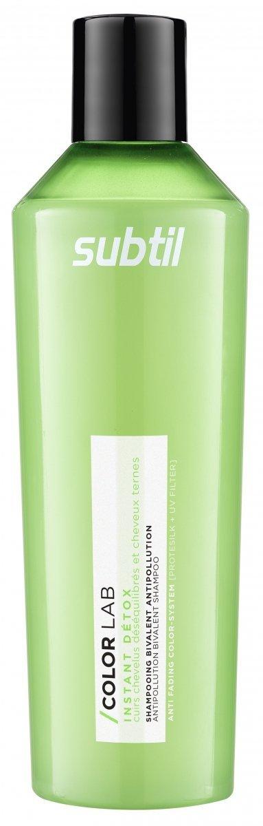 Szampon Detox dwuzadaniowy oczyszczający 300 ml