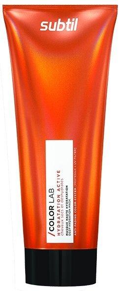 Maska Mocno Nawilżająca Subtil Colorlab 200 ml