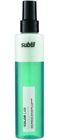 Dwufazowa Odżywka Ułatwiająca Rozczesywania Colorlab 200 ml