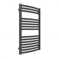 DEXTER 860x500 Metallic Black Z8