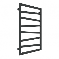 ZIGZAG 835x500 RAL 9005 mat Z8
