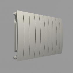 CAMBER 575x800 White Mat LP