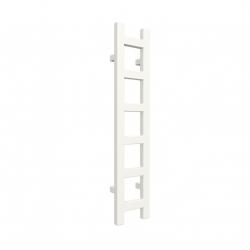 Grzejnik EASY 960x200 RAL 9016 SX