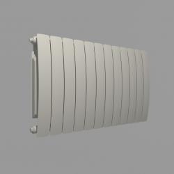 CAMBER 575x960 White Mat LP