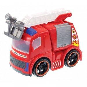 Mochtoys Wóz Strażacki Ciężarówka Straż Pożarna