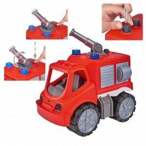 BIG Power Worker Straż Pożarna