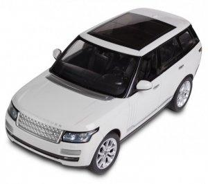 Range Rover Sport 2013 1:14 RTR (zasilanie na baterie AA) - Biały