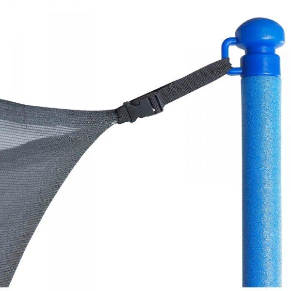 Siatka ochronna wewnętrzna trampolina 305cm 10ft/6