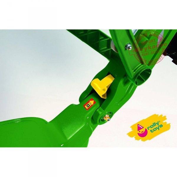 Rolly Toys rollyDigger Koparka samobieżna John Deere