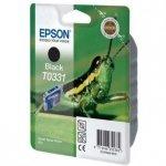 Epson oryginalny wkład atramentowy / tusz C13T033140, black, 620s, 17ml, Epson Stylus Photo 950