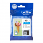 Brother Atrament Tusz Brother LC3213C 400 str