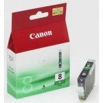 Canon oryginalny wkład atramentowy / tusz CLI8G. green. 420s. 13ml. 0627B001. Canon pro9000 0627B001