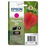 Epson oryginalny wkład atramentowy / tusz C13T29834012, T29, magenta, 3,2ml, Epson Expression Home XP-235,XP-332,XP-335,XP-432,XP-435 C13T29834012