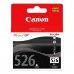 Canon oryginalny wkład atramentowy / tusz CLI526BK. black. 9ml. 4540B001. Canon Pixma  MG5150. MG5250. MG6150. MG8150 4540B001