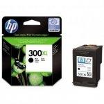 HP oryginalny wkład atramentowy / tusz CC641EE. No.300XL. black. 600s. 12ml. HP DeskJet D2560. F4280 CC641EE