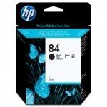 HP oryginalny wkład atramentowy / tusz C5016A. No.84. black. 69ml. HP DesignJet 10ps. 20ps. 50ps. 120 C5016A