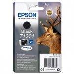 Epson oryginalny wkład atramentowy / tusz C13T13014012, T1301, black, 945s, 25,4ml, Epson Stylus Office BX625FWD C13T13014012