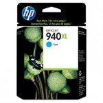 HP oryginalny wkład atramentowy / tusz C4907AE. No.940XL. cyan. HP Officejet Pro 8000. Pro 8500 C4907AE