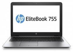 HP Notebook HP755 G5 Ryze7 PRO2700U 8GB 256GB W10p64