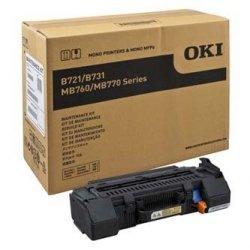 OKI oryginalny maintenance kit 45435104. 200000s. OKI MB760. 770 45435104