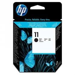 HP oryginalna głowica drukująca C4810A. No.11. black. 16000s. HP Business Inkjet 2xxx. DesignJet 100
