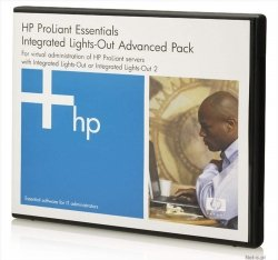 HPE Licencja HP iLO Adv incl 3Yr TS U E-LTU