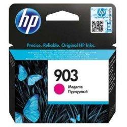 HP oryginalny wkład atramentowy / tusz T6L91AE. No.903. magenta. 315s. 4ml. HP Officejet 6962.Pro 6960.6961.6963.6964.6965.6966 T6L91AE#BGY