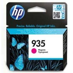 HP oryginalny wkład atramentowy / tusz C2P21AE. No.935. magenta. HP Officejet 6812.6815.Officejet Pro 6230.6830.6835 C2P21AE#BGY