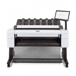 Ploter ze skanerem A0 do CAD HP Designjet T2600 PS 36 jednorolkowy [3XB78A] 3XB78A#B19