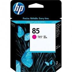 HP oryginalna głowica drukująca C9421A. No.85. magenta. HP DesignJet 30. N. DesignJet 130. NR