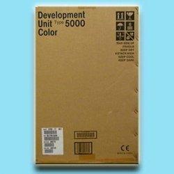 Ricoh oryginalny developer 400723. colour. 120000s. Ricoh CL5000