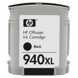 HP oryginalny wkład atramentowy / tusz C4906A. No.940XL. black. 2000s. 49ml. HP Officejet Pro 8000. Pro 8500 C4906AE