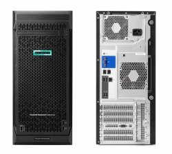 HEWLETT PACKARD ENTERPRISE Serwer HPE ML110 Gen10 Svr