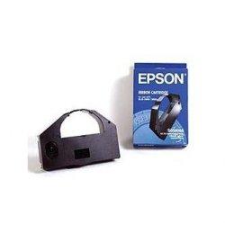 Epson oryginalna taśma do drukarki. C13S015066. czarna. Epson DLQ 3000. 3000+. 3500 C13S015066