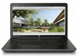 HP ZBook 17 Gen 3, i7-6700HQ, 17.3 inch LED FHD UWVA Anti-Glare