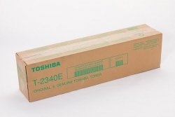 Toshiba oryginalny toner T2340E. black. Toshiba e-studio 232