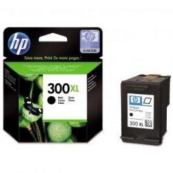 HP oryginalny wkład atramentowy / tusz CC641EE. No.300XL. black. 600s. 12ml. HP DeskJet D2560. F4280