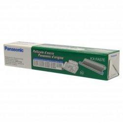 Panasonic oryginalna folia do faxu KX-FA57E. 1*70m. Panasonic Fax KX-FP 343CE. 363CE. 373 KX-FA57E