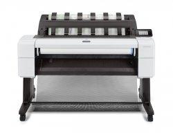 Ploter A0 do CAD HP Designjet T1600 PS 36 jednorolkowy [3EK11A] 3EK11A#B19