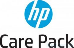 HP Polisa serwisowa 5 year Channel Parts and for DJ T3500 U1ZX1E