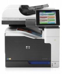 HP Urządzenie wielofunkcyjne LaserJet E-prise 500 Color MFP M775z