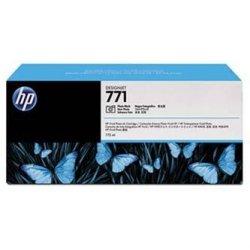 HP oryginalny wkład atramentowy / tusz CR256A. photo black. 3x775ml. No.771. HP 3-Pack. Designjet Z6200