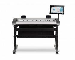 Skaner A0, HP DesignJet HD Pro G6H51B