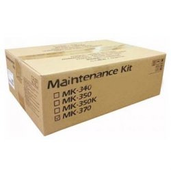 Kyocera Mita oryginalny maintenance kit MK-370. 1702LX0UN0. black. 300000s. Kyocera FS-3040. FS-3140MFP