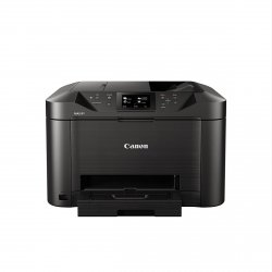 Canon Urządzenie wielofunkcyjne MAXIFY MB5150/A4 24/15 str. Min Ethernet