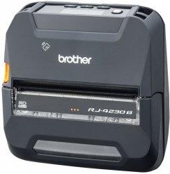 Brother Drukarka etykiet QL-/TD und RJ-Etikettendrucker RJ4230BZ1